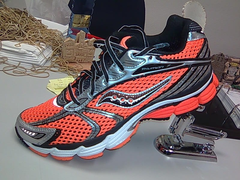 Saucony Triumph Progrid 7 Shoes